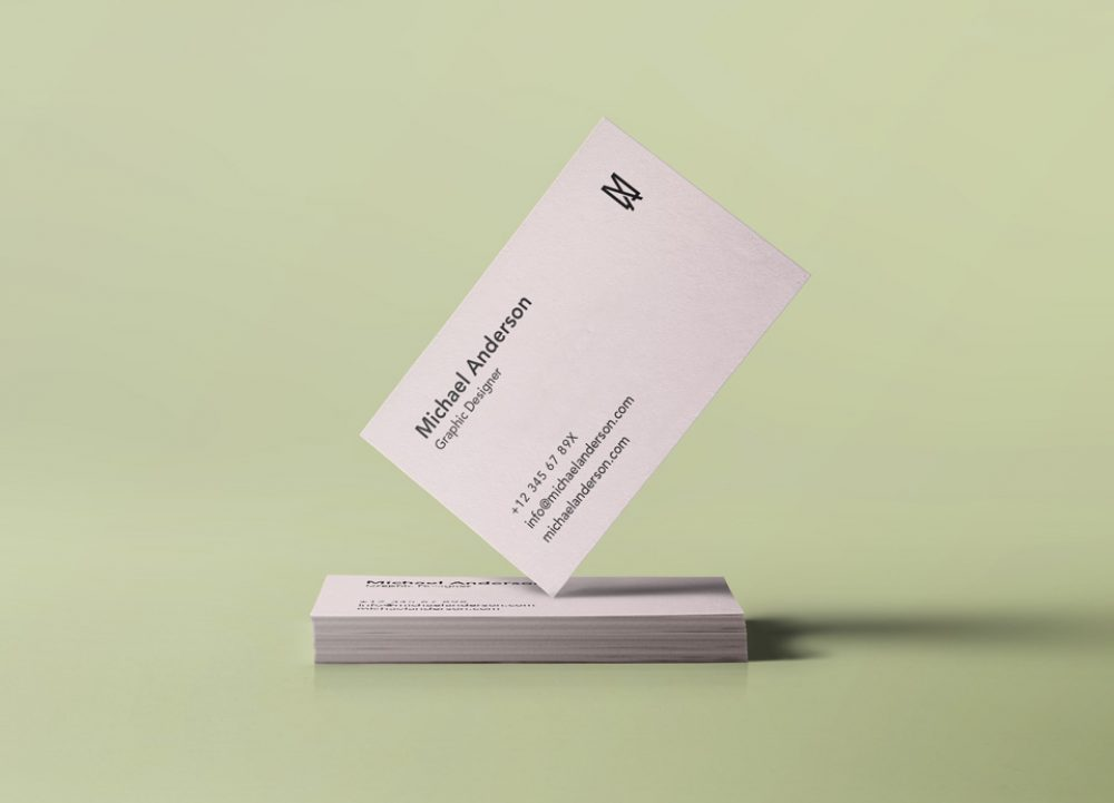 Business Card Vol36